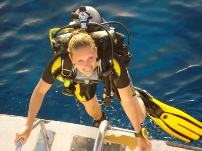 Verken de onderwater wereld via een duikvakantie in Egypte